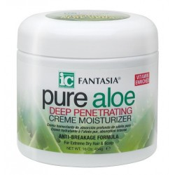 Fantasia IC PURE ALOE ‣ Deep Penetrating Creme