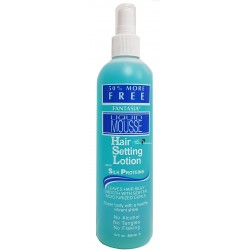 Fantasia IC Hair Setting Lotion
