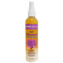 Hask Placenta Super Strength Leave-In Instant Conditioning Treatment
