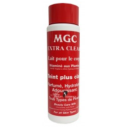 MGC Extra Clear Beauty Teint Plus Clair (Red)