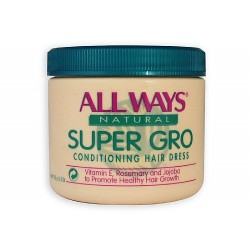 Allways Super Gro  Conditioning Hair Dress