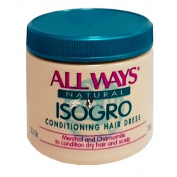 Allways Isogro Conditioning Hair Dress