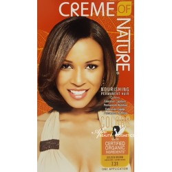 Creme of Nature 7.31 Hair Color Golden Brown