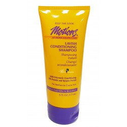 Motions Lavish Conditioning Shampoo Tube