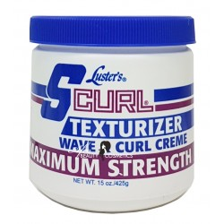 Scurl Texturizer Maximum Strength