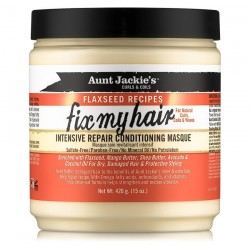 Aunt Jackies Dont Shrink Flaxseed Elongating Curling Gel