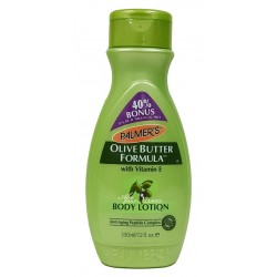 Palmers Olive Butter Formula Body Lotion