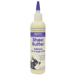 ORS Shea Butter Moisturizing Lotion
