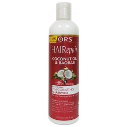 ORS Hairrepair Invigorating Shampoo
