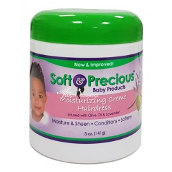 Soft & Precious Moisturizing Creme Hairdress