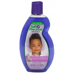 Soft & Precious 2N1 Baby Bath & Conditioning Shampoo