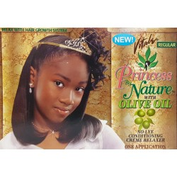 Princess By Nature Relaxer Regular