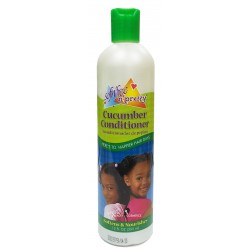 Sofn' Free N' Pretty Cucumber Conditioner