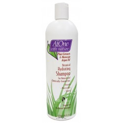 At One Botanical Hydrating Shampoo