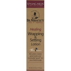 Dr. Miracle's Wrapping & Setting Lotion