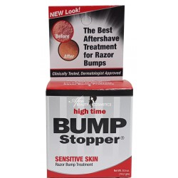 Bump Stopper Sensitive Skin