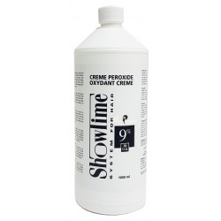 Showtime Waterstof Peroxide 9% (1000 ML)