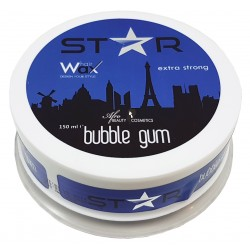 Star Wax Extra Strong (blue)