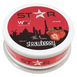 Star Wax Strawberry Strong