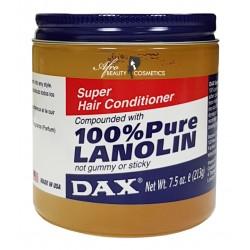 Dax 100 % Pure Lanolin