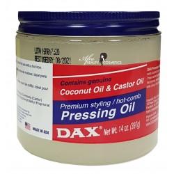 Dax Coconut Oil & Castor Oil Pressing Oil