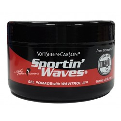 Sport'in Waves Gel Pomade