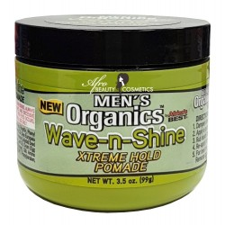 Africa's Best Men's Organics Wave -n- Shine