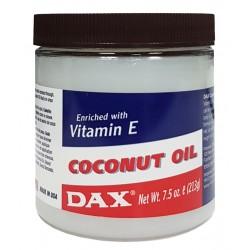 Dax Coconut Oil - Enriched with Vitamin E
