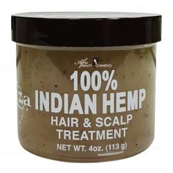 Kuza Indian Hemp - Hair & Scalp Treatment