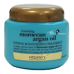 OGX Argan Oil of Marocco Intense Moisturizing Treatment