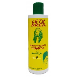 Let's Dred Conditioning Shampoo