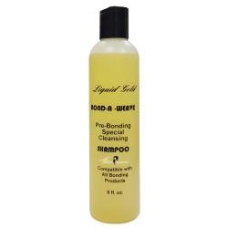 Liquid Gold Shampoo - Pre-Bonding Special Cleanser