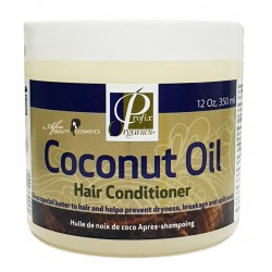 Profix Organics Coconut Oil - Hair Conditioner