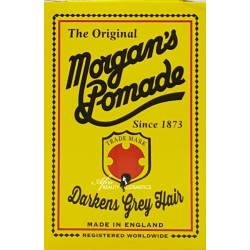 Morgan's Pomade