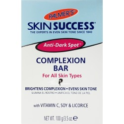 Palmers Skin Success - Anti Dark Spots - Complexion Bar for all skin Types