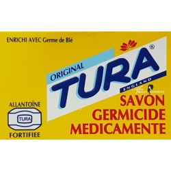 Tura Germicidal Medicated Soap