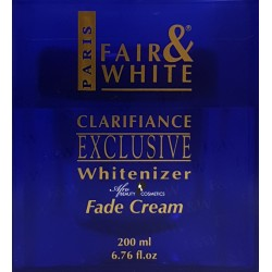 Fair & White Exclusive Fade Cream