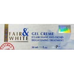 Fair & White Original Whitening Gel Creme