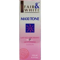 Fair & White MAXI TONE