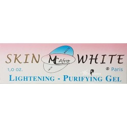 Skin White - Lightening Purifying Gel