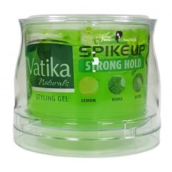 Vatika Gel - Spike Up - Strong Hold