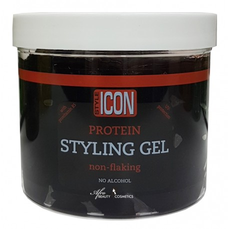 Style Icon Protein Styling Gel