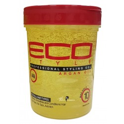 EcoStyler Argan Oil Gel