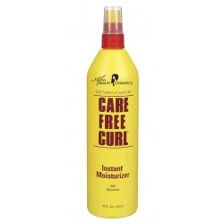 Care Free Curl Instant Moisturizer
