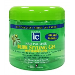 Fantasia IC Olive Styling Gel