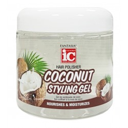 Fantasia IC COCONUT ‣ Styling Gel