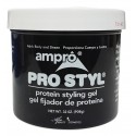 Ampro Pro Style Protein Styling Gel – Regular Hold