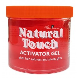 Natural Touch  Activator Gel