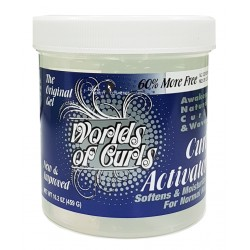 World of Curls Curl Acitvator Regular