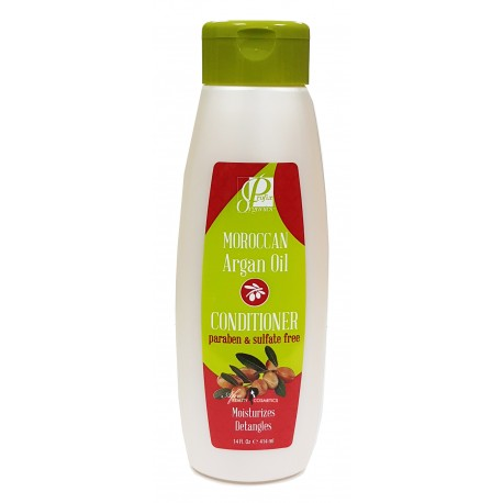 Profix Organics Moroccan Argan Oil  Conditioner